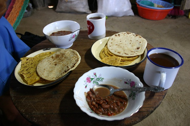 Image gallery maya food for Ancient mayan cuisine